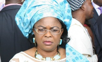 EXCLUSIVE: ICC to 'consider' APC's petition against Jonathan's wife over call for stoning