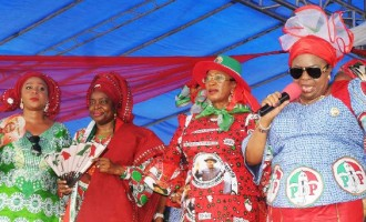 Patience Jonathan said women would return to the kitchen under Buhari — was she right?