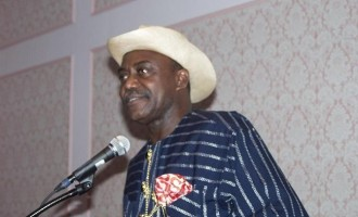 Odili abusing judiciary with suit against Odinkalu, say CSOs