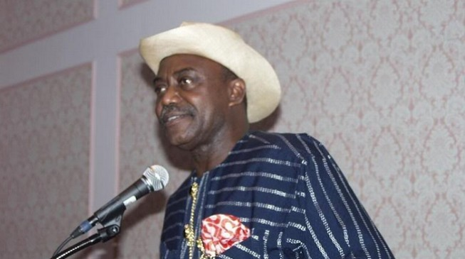 Odili was in court to 'intimidate young judge' handling suit filed against Odinkalu