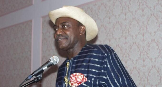 Peter Odili placed on EFCC watch list, Immigration tells court