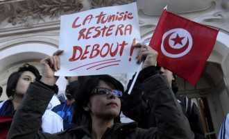 Gloomy 59th anniversary in Tunisia, as ISIS claims attack
