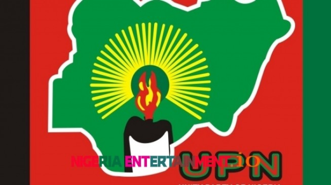 UPN presidential candidate, Godswill, sues INEC‎