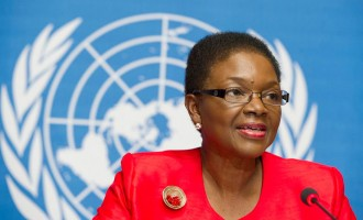 UN sends N5.6bn 'life-saving relief' to Boko Haram victims