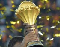 24 teams will compete in AFCON from 2019