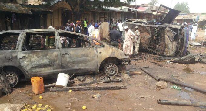 IN FIGURES: All Boko Haram attacks in 2015