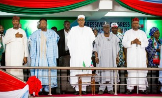 Time to make more sacrifices for Nigeria, says Buhari