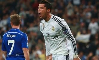 Goal king Ronaldo vows media silence