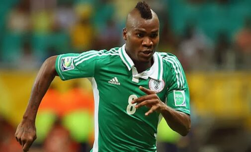 Ideye joins Mikel, Ighalo in China