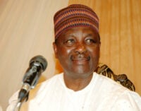 'It's rubbish' — Gowon reacts to accusation of looting half of central bank