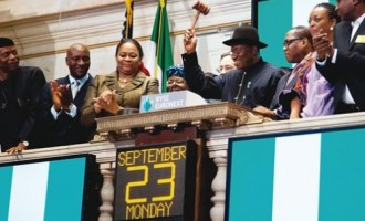 Stock Market loses N162bn, as All Share Index drops