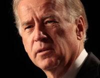 It's time to be an adult, Joe Biden tells Trump