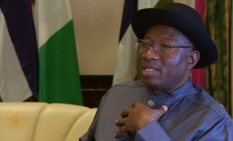 GEJ: Don't take advantage of my concession