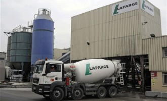 Lafarge Africa: Profit drops on loss of other income