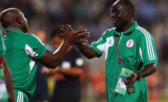 Flying Eagles defeat Ghana to book final place