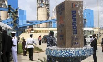 Dangote announces profits, expands to Senegal