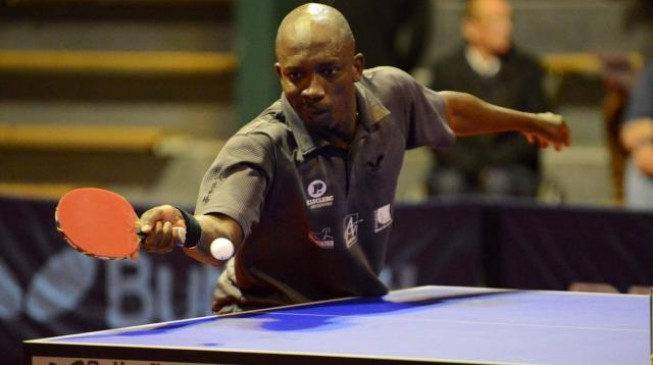 Toriola closing in on becoming Africa's Olympic record holder