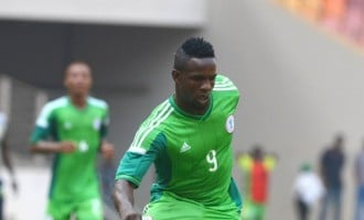 Zambia hold Dream Team in Abuja