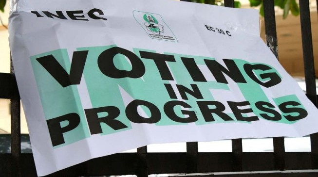 INEC announces dates of general elections from 2019 to 2055