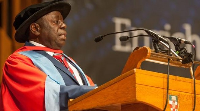 Afe Babalola: 1999 constitution is the reason Nigeria remains poor