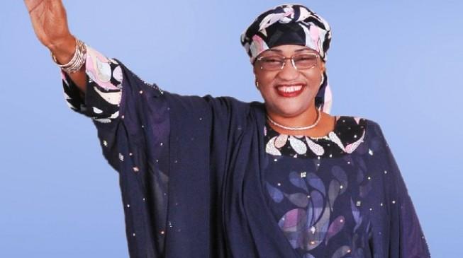 Aisha Alhassan, Buhari's ex-minister, returns to PDP