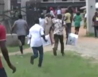 Election violence: UK threatens to seize overseas assets of offenders in Edo, Ondo