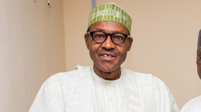 Buhari travels to South Africa for AU summit