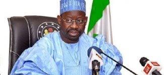 Dankwambo: Many betrayed PDP in Gombe