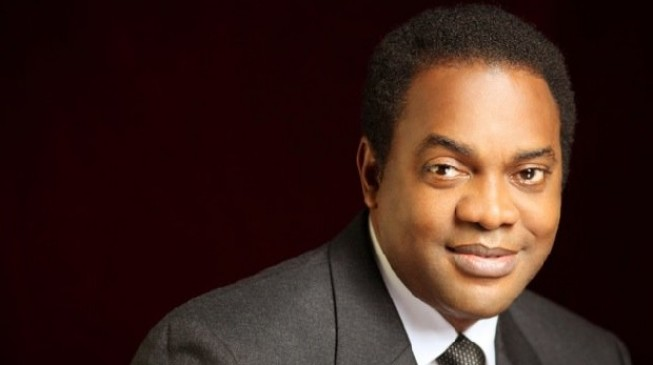 I still want to be president, says Donald Duke