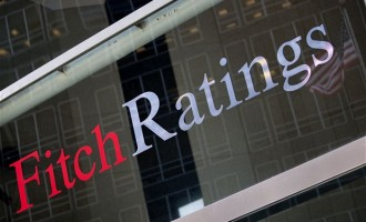 Fitch says Nigeria's imports 'will return to historical levels'