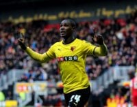 Odion Ighalo 'fulfilled' after firing Watford to premiership