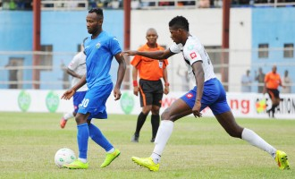 Enyimba defender says Plateau United is a 'tough customer'