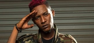Jesse Jagz set to release 'Legacy' album