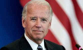 Biden not running for president but wants to end cancer