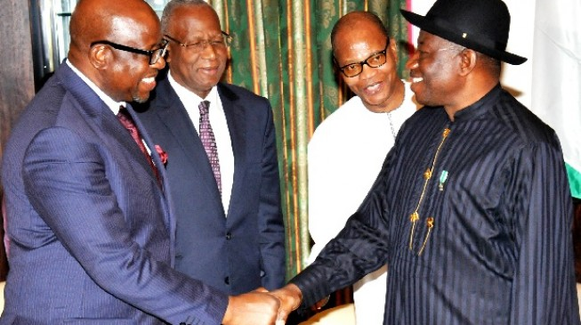 GEJ: Armed force not Nigeria's need from UN