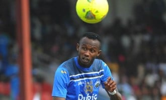 Udoh: Enyimba never believed Etoile could score 3 goals