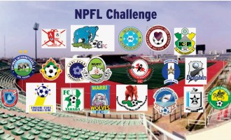 NPFL Challenge: Pillars to win battle of CCL 'dropouts'