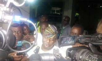 PDP agent rejects Lagos governorship result