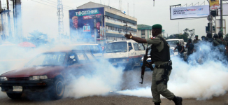 Group asks FG to probe killings during Rivers elections
