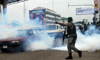 INEC officials 'seek transfer' from Rivers over election violence