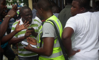 INEC suspends election in 2 more Rivers LGAs
