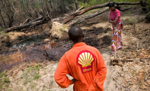 Report: Shell employees collude with locals to damage pipelines for personal gain