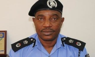 My men were neutral during Rivers rerun, says IGP