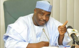 Tambuwal beats UNESCO mark, votes 29% to education