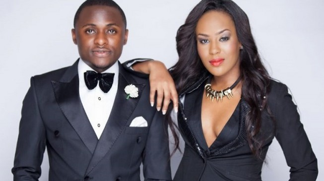 After Nyra, Ubi Franklin knows 'it's no good' dating a colleague