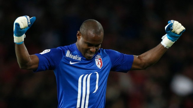 Enyeama quits Lille after seven years