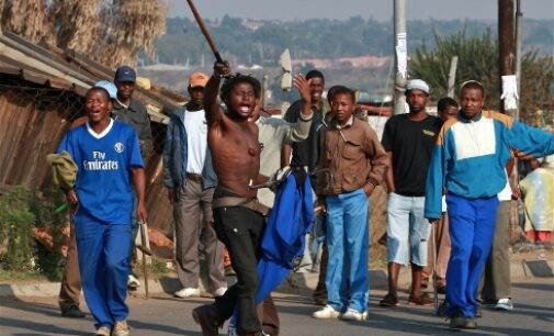 Nigerian killed in South Africa over 'business disagreement'