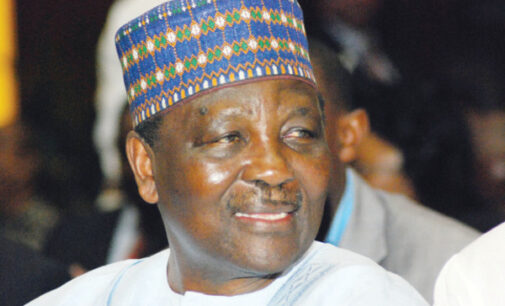 'He has never been linked to corruption' — reps defend Gowon over looting claim