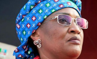 Aisha Alhassan: This is daylight robbery