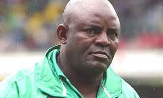 Christian Chukwu suspended from NPFL activities